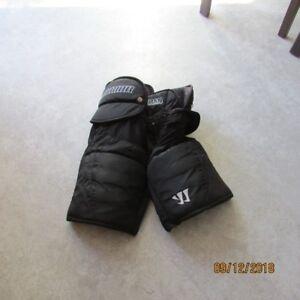 Warrior Hitman Hockey Youth Hockey pants