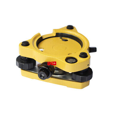 New Topcon Style Tribrach With Optical Plummet