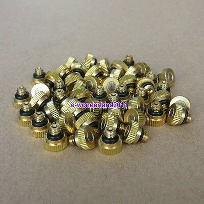 Brass Misting Nozzles for Cooling System  ...