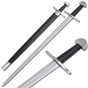 WH3F-IN5506: Authentic Battle Ready Viking Long sword