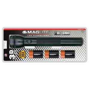 Lampe Mag-Lite 3D à LED 364 Ultra Beam neuve