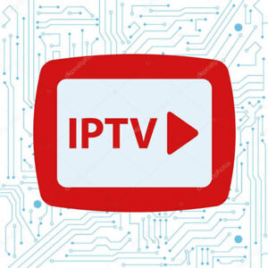 Lag Free IPTV & Excellent performance with VOD MOVIES CHANNELS