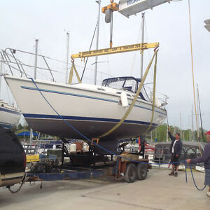 Fully loaded Catalina 28MKII for sale