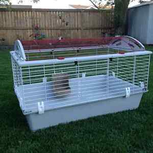 Rabbit or Small Animal Cage/Carrier Strathcona County Edmonton Area image 2