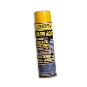 Rubber Slide Out Seal Conditioner