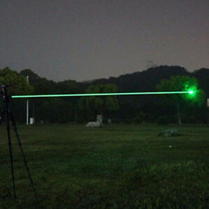 Green Laser Pointers 532nm 2 types-standard 5mW and Industial