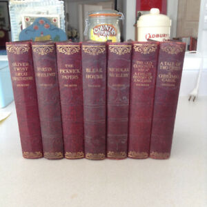 Dickens collectibles