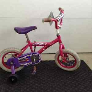 "SPORTEK 14"" Girls bicycle"