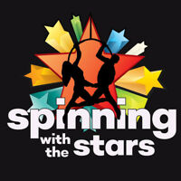 Spinning With The Stars!!