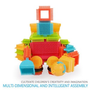 Brand New Baby Toys Building Toys Stacking Blocks