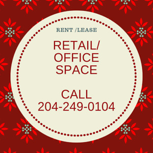 Real Estate > Commercial & Office Space for Rent/Lease