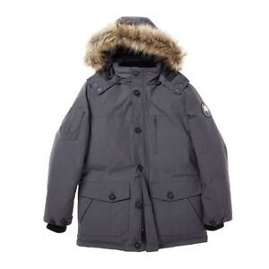 Alpinetek Men's Down Parka/Coat/Jacket brand new with tag