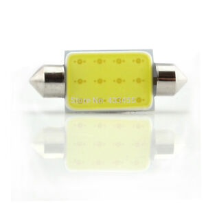 41mm COB Led trunk / interior / licence plate light - NEW