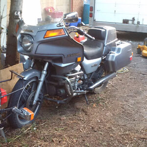 2 Honda gold wings for sale