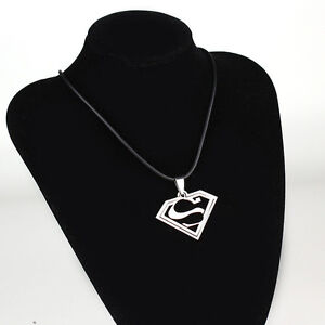 Stainless steel Necklace Pendants For Men Boys Leather Chains Kitchener / Waterloo Kitchener Area image 3
