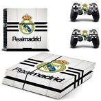 18 Sticker skin wrap ps4 stickers playstation 4 + 2x control