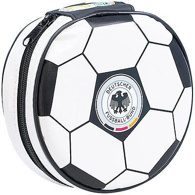 """CD/DVD-Tasche """"Deutscher Fußball-Bund (DFB)"""" für 20CDs"""