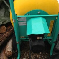 cement mixer, portable