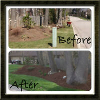 Property Management, Grass Cutting, Garden Care, Snow Removal