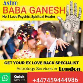 Spiritual Healer/Best-Vedic Indian Astrology/Black Magic Healer/EX-Bak