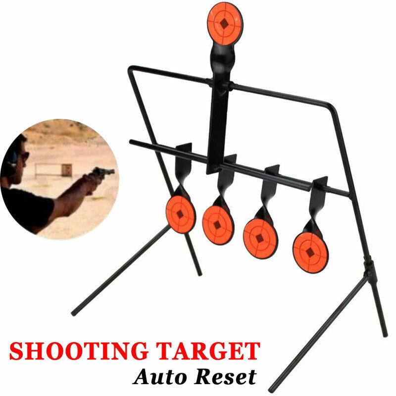 Squirrel Target Resetting Target Heavy Duty Steel Construction Shooting Range