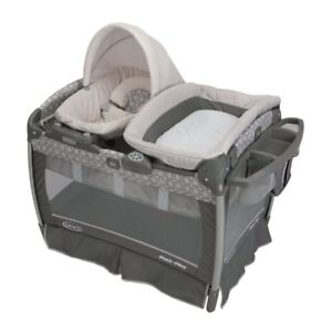 Brand new Graco pack n play Finland Fashion