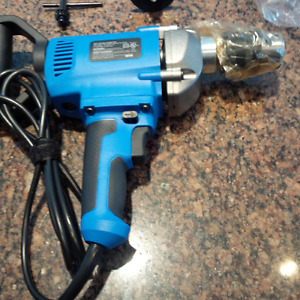 "5/8"" Low Gear Corded Drill - $125 OBO (retails for $199.99)"