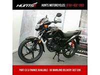2021 '21 (2021 Model) Honda CB125F. 1 Owner. ONLY 15 MILES. Warranty. £2,675
