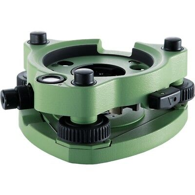 Leica Gdf322 Pro Tribrach With Optical Plummet 777509