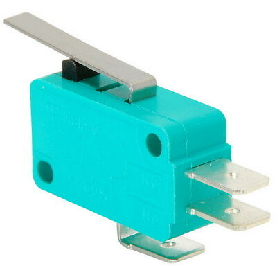 Spdt Snap-action Standard Micro Switch With Lever