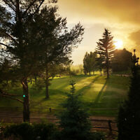 Country Side Golf Club is Now Hiring - Full & Part Time!