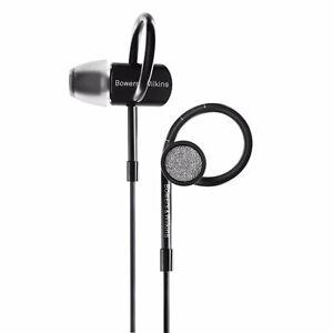 Bowers & Wilkins C5 Series 2 In-ear Headphones, Like New