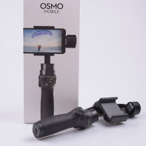 Brand New DJI Osmo Mobile with Extras