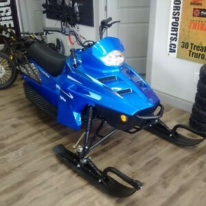 2016 GIO ARTICA 200cc SNOWMOBILE!! 1 LEFT!!! TAX FREE!!!