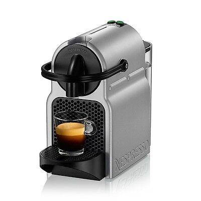 Капучино и эспрессо- Nespresso Inissia Single