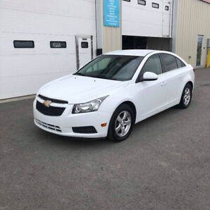 2011 Chevrolet Cruze **ONLY 99,799 KM, AUTOMATIC**