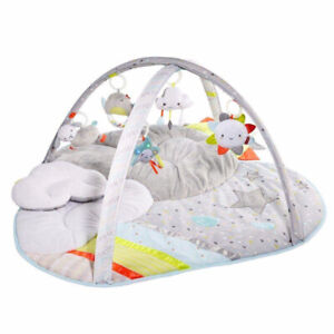 Skip Hop Baby Play Mat, bought 2019.03, Perfect Condition!!!!