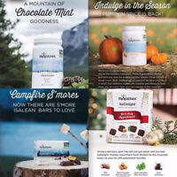 Free Sip and Sample Party