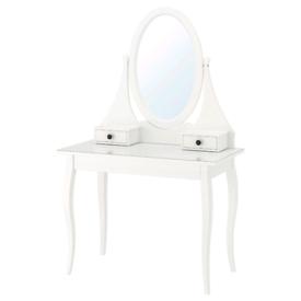 IKEA Hemnes dressing table