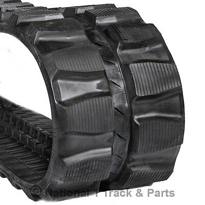 Rubber Track For Daewoo Solar 55 Mini Excavator - 400x72.5x74