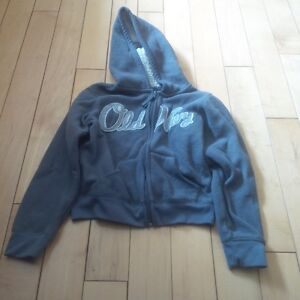 Size 8  Girls Sweaters Kitchener / Waterloo Kitchener Area image 1