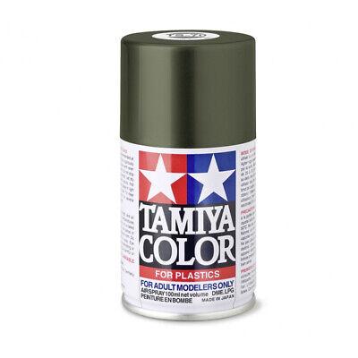 Tamiya 85070 Couleur TS-70 Brun Olive Olive Terne Mat 100ml SprayModélisme