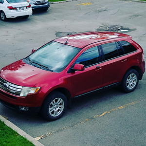 FORD EDGE IMPECABLE