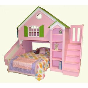 GIRLS  FANTASY  BEDS