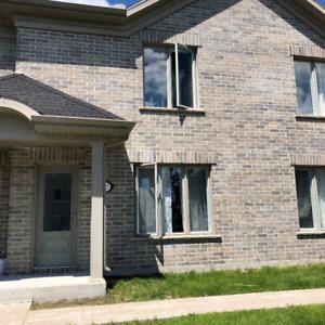Appartement à louer à Trois-Rivières - 4 1/2 - Juillet ou Août
