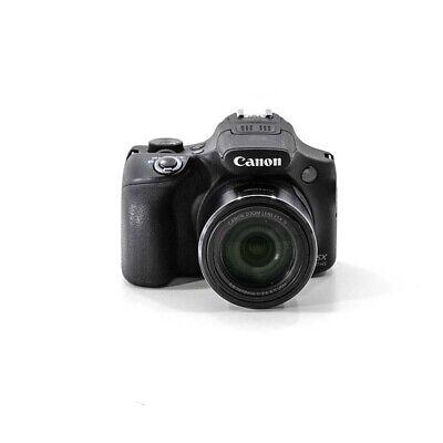 Canon - PowerShot SX60 HS 16.1-Megapixel Digital Camera - 9543B001 - UNIT ONLY