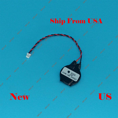 *SHIP FROM USA* NEW CMOS RTC Battery For Dell D620 D630 D810 9300 9400 9200 M90