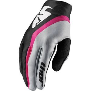 OFF ROAD RIDING WOMEN THOR VOID GLOVES/GANTS MOTO HORS ROUTE