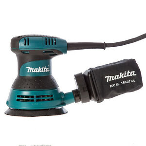 "Brand New Makita BO5030 5"" Random Orbit Sander"
