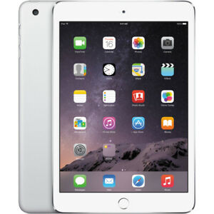 IPAD MINI 3 - 32GB - WITH OTTERBOX AND SCREEN PROTECTOR